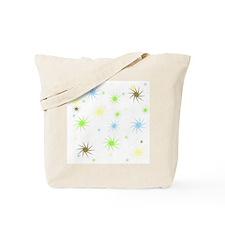 Comets Tote Bag