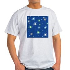 Comets Blue T-Shirt