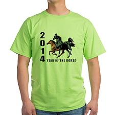 horseA88light T-Shirt