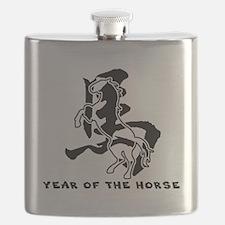 horseA86light Flask