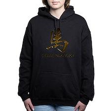 horseA83light Hooded Sweatshirt