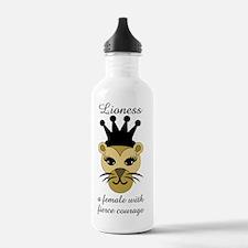 Lioness Water Bottle