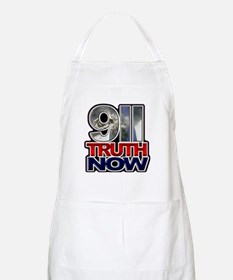 illuminati new world order 911 Apron