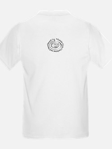 SPANK1_BLACK1 T-Shirt