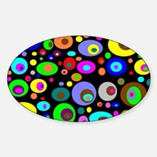 abstraction-with-bright-circles Decal