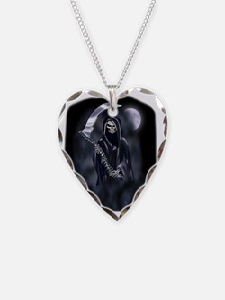 Grim Reaper (poc) Necklace