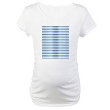 UNC Carolina Blue Argle Basketba Shirt