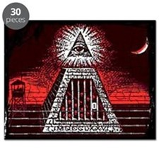 illuminati new world order 911 Puzzle