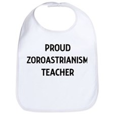 ZOROASTRIANISM teacher Bib