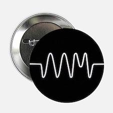 """Official AAM Merch 2.25"""" Button"""