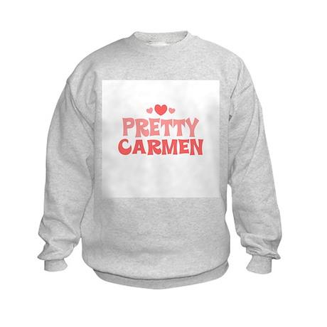 Carmen Kids Sweatshirt