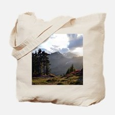 Magic in the Mountains Tote Bag