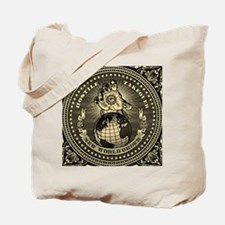 illuminati new world order 911 Tote Bag