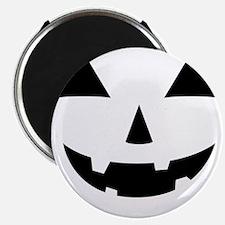 Jack-O-Lantern Maternity Tee Magnet