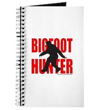 BIGFOOT/SASQUATCH HUNTER Journal