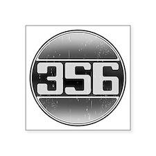 """356 copy Square Sticker 3"""" x 3"""""""