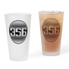 356 copy Drinking Glass