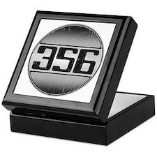 356 copy dark Keepsake Box