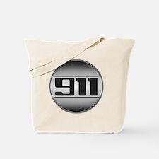 911 copy dark Tote Bag