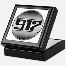 917 copy dark Keepsake Box