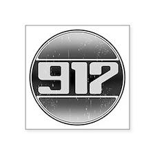 """917 copy Square Sticker 3"""" x 3"""""""