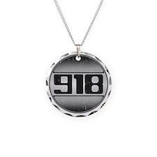 918 copy dark Necklace