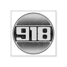 """918 copy Square Sticker 3"""" x 3"""""""