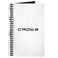 Crows Journal
