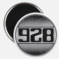 928 copy dark Magnet