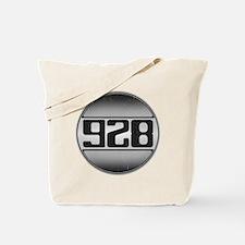 928 copy dark Tote Bag