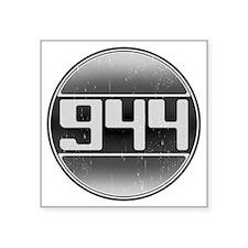 """944 copy Square Sticker 3"""" x 3"""""""