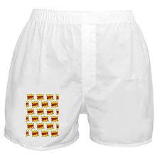 Zap Boxer Shorts