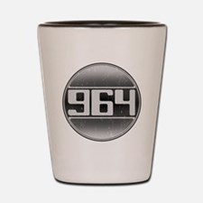964 copy Shot Glass