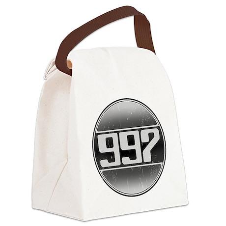 997 copy Canvas Lunch Bag
