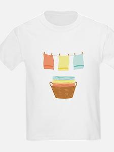 Clothes Line T-Shirt