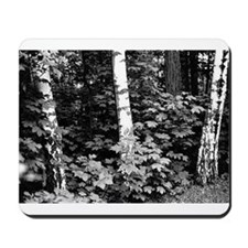 German Forest Mousepad