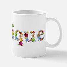 Monique Bright Flowers Mugs