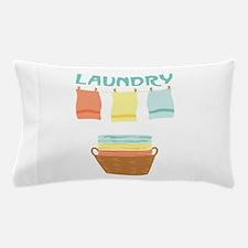 Laundry Pillow Case