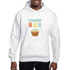 Laundry Hoodie