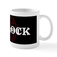 Warlock Bumper Sticker Mug