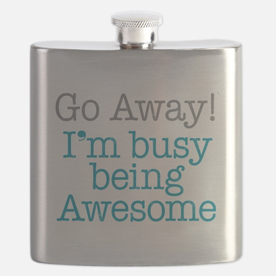 Busy Being Awesome Flask