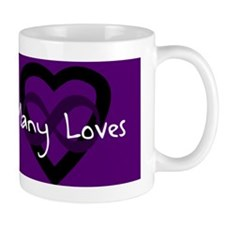 Many Gods, Many Loves Mug