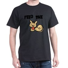 Feed the Squirrel T-Shirt