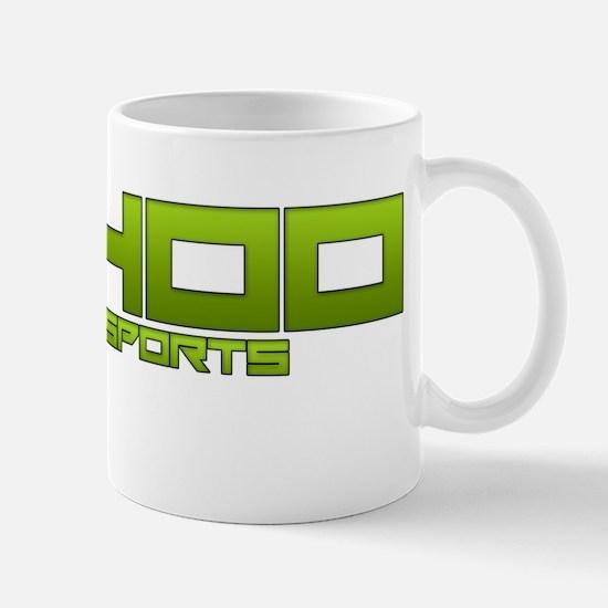 Wahoo 10x10 Mug