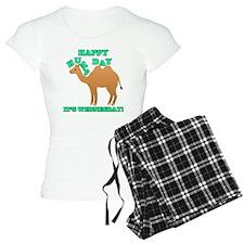 Happy Hump Day is Wednesday Pajamas