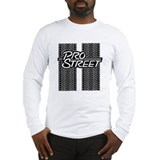 Hot rods Long Sleeve T-shirts