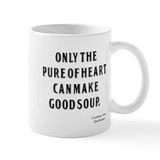 Good Soup Mug