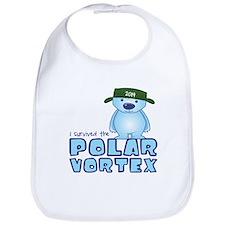 Polar Vortex Bib