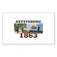 ABH Gettysburg Decal