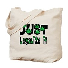 weed cannabis 420 t-shirt Tote Bag